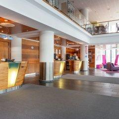 Отель Scandic Forum Ставангер интерьер отеля