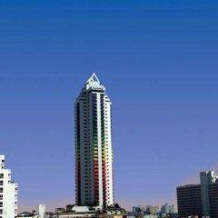 Отель Baiyoke Suite Hotel Таиланд, Бангкок - 3 отзыва об отеле, цены и фото номеров - забронировать отель Baiyoke Suite Hotel онлайн фото 4