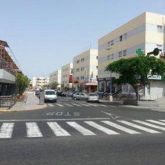 Отель Hostal Casa De Huéspedes San Fernando - Adults Only