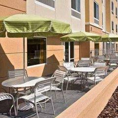 Отель Fairfield Inn And Suites By Marriott Lake City Лейк-Сити
