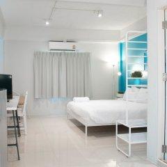 Отель Bed N Bev Pattaya - Hostel Таиланд, Паттайя - отзывы, цены и фото номеров - забронировать отель Bed N Bev Pattaya - Hostel онлайн комната для гостей фото 2