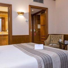 Отель West End Nice Франция, Ницца - 14 отзывов об отеле, цены и фото номеров - забронировать отель West End Nice онлайн комната для гостей