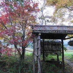 Отель Nouka Minpaku Seiryuan Япония, Минамиогуни - отзывы, цены и фото номеров - забронировать отель Nouka Minpaku Seiryuan онлайн фото 9