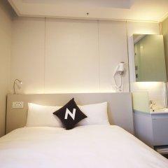 SEOUL N HOTEL Dongdaemun комната для гостей фото 5