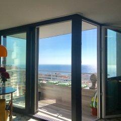 Отель Torremolinos Apart - Skysuite sea views - Torremolinos Center Торремолинос пляж