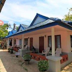Отель Saladan Beach Resort фото 14
