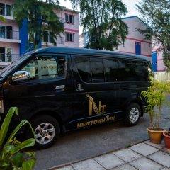 Отель Newtown Inn Мальдивы, Северный атолл Мале - отзывы, цены и фото номеров - забронировать отель Newtown Inn онлайн городской автобус