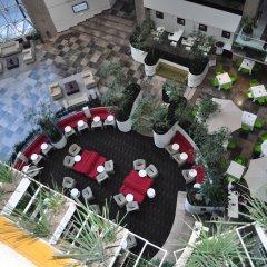 Отель Radisson Paraiso Мехико фото 10