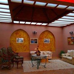 Отель Aqua Blu Resort Египет, Шарм эль Шейх - 4 отзыва об отеле, цены и фото номеров - забронировать отель Aqua Blu Resort онлайн интерьер отеля фото 2