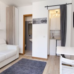 Апартаменты Cadorna Center Studio- Flats Collection комната для гостей