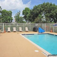 Отель Extended Stay America Fort Lauderdale - Cypress Creek Prk N бассейн фото 3