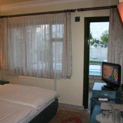 Hal-Tur Турция, Памуккале - отзывы, цены и фото номеров - забронировать отель Hal-Tur онлайн комната для гостей фото 4