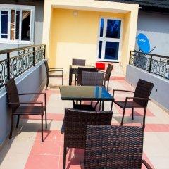 Ilaji Hotel and Sport Resort балкон