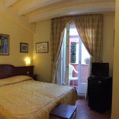 Отель Mediterraneo Сиракуза сейф в номере
