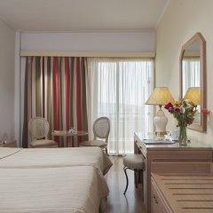 Отель Candia Hotel Греция, Афины - 3 отзыва об отеле, цены и фото номеров - забронировать отель Candia Hotel онлайн комната для гостей фото 5