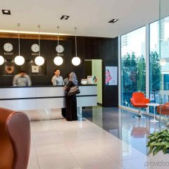 Отель ibis Sharq Kuwait интерьер отеля фото 2
