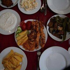Отель Baba Motel питание фото 3