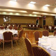 Отель Hampton Inn & Suites Staten Island США, Нью-Йорк - отзывы, цены и фото номеров - забронировать отель Hampton Inn & Suites Staten Island онлайн помещение для мероприятий фото 2