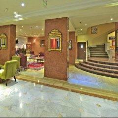 Отель Golden Tulip Farah Marrakech Марокко, Марракеш - 2 отзыва об отеле, цены и фото номеров - забронировать отель Golden Tulip Farah Marrakech онлайн интерьер отеля фото 2