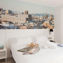 Отель Andante Hotel Испания, Барселона - 1 отзыв об отеле, цены и фото номеров - забронировать отель Andante Hotel онлайн комната для гостей
