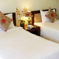 Отель Airport Resort комната для гостей фото 4