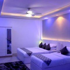 Отель EM Beach Maldives комната для гостей фото 4