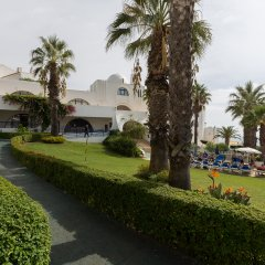 Отель Grand Muthu Oura View Beach Club Албуфейра фото 3