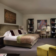Augustine, a Luxury Collection Hotel, Prague комната для гостей фото 4