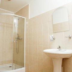 Отель Меблированные комнаты Inn Fontannaya Пермь ванная