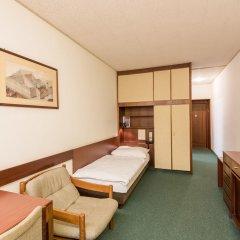 Отель Benediktushaus Австрия, Вена - отзывы, цены и фото номеров - забронировать отель Benediktushaus онлайн сауна