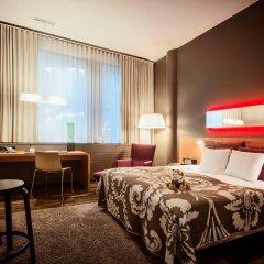 GLO Hotel Espoo Sello комната для гостей фото 3