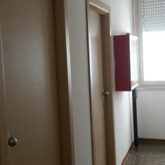 Отель Brennero Италия, Римини - отзывы, цены и фото номеров - забронировать отель Brennero онлайн интерьер отеля фото 3