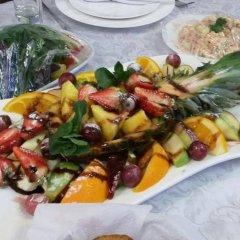 Гостиница Almaty Sapar питание фото 3