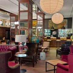 H10 Montcada Boutique Hotel гостиничный бар