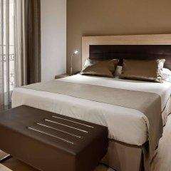 Отель Catalonia Atocha Испания, Мадрид - 1 отзыв об отеле, цены и фото номеров - забронировать отель Catalonia Atocha онлайн комната для гостей фото 4