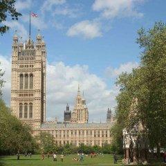 Отель Sofitel London St James Великобритания, Лондон - 1 отзыв об отеле, цены и фото номеров - забронировать отель Sofitel London St James онлайн фото 3