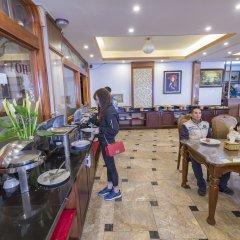 Отель Royal Sapa Hotel Вьетнам, Шапа - отзывы, цены и фото номеров - забронировать отель Royal Sapa Hotel онлайн питание