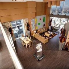 Hotel Riu Plaza Guadalajara детские мероприятия