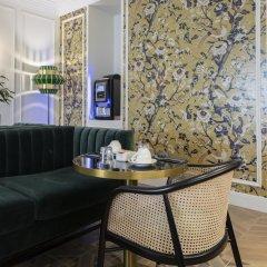 Отель Best Western Hotel Roosevelt Франция, Ницца - отзывы, цены и фото номеров - забронировать отель Best Western Hotel Roosevelt онлайн фото 11