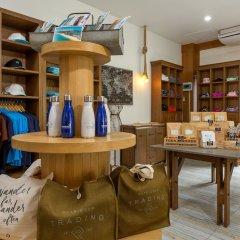Отель Outrigger Laguna Phuket Beach Resort развлечения
