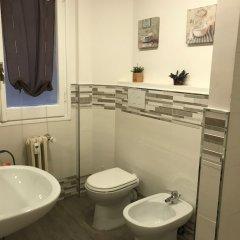 Отель Musei Vaticani Rooms ванная фото 2