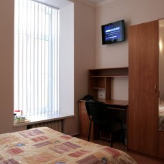 Отель Меблированные комнаты Аничков мост Санкт-Петербург удобства в номере