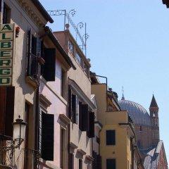 Отель Al Santo Италия, Падуя - 1 отзыв об отеле, цены и фото номеров - забронировать отель Al Santo онлайн балкон