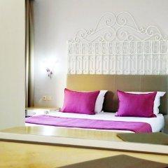 Отель Ksar Djerba Тунис, Мидун - 1 отзыв об отеле, цены и фото номеров - забронировать отель Ksar Djerba онлайн комната для гостей фото 3