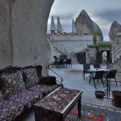 Vezir Cave Suites Турция, Гёреме - 1 отзыв об отеле, цены и фото номеров - забронировать отель Vezir Cave Suites онлайн бассейн