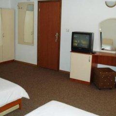Отель Кириос Отель Болгария, Несебр - отзывы, цены и фото номеров - забронировать отель Кириос Отель онлайн удобства в номере