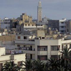 Отель Novotel Casablanca City Center фото 4