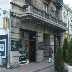Отель Tash Inn Hostel Сербия, Белград - отзывы, цены и фото номеров - забронировать отель Tash Inn Hostel онлайн фото 9