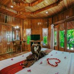 Отель Phu Pha Aonang Resort & Spa комната для гостей фото 2