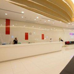 Sleep With Me Hotel design hotel @ patong интерьер отеля фото 3